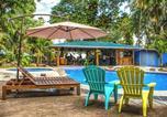 Hôtel sixaola - Selina Puerto Viejo-3