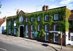 Hôtel Woking - The Talbot Inn-1