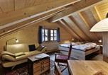 Hôtel Fiesch - Bnb Chez Pia-3