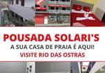 Location vacances Rio das Ostras - Oyo Hotel Solari's-3