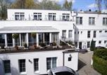Location vacances Hamburg - Apartmenthaus Hamburg-1