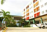 Hôtel Iloilo - The Uptown Place Condominium-1
