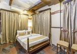 Location vacances Calangute - Boutique stay near Calangute Beach, Goa, by Guesthouser 41098-4