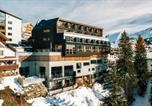 Hôtel Serfaus - Alfa hotel