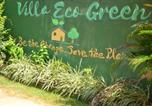 Villages vacances Negombo - Villa Eco Green-3