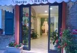 Hôtel Province de Macerata - Albergo Arena-2