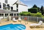 Location vacances Locoal-Mendon - Residence Bleue Oceane