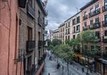 Location vacances Madrid - Gran Apartamento Plaza Mayor Lux-3
