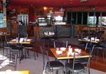 Hôtel Kaikoura - Lobster Inn Motor Lodge-3
