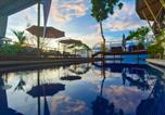 Hôtel Manuel Antonio - Issimo Suites (Adults Only)-3