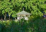 Location vacances Putbus - Urlaubsbahnhof-Wartehalle-4