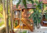 Hôtel Tamarindo - The Beach Bungalows - Digital Nomad Friendly - Adults Only