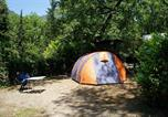Camping Marineland d'Antibes - Camping Les Cent Chênes-3