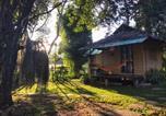 Village vacances Wat Chedi Luang - Bannamhoo Bungalows-2