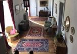 Hôtel Luynes - Bed and Breakfast - Château du Vau-4