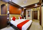 Hôtel Jodhpur - Oyo 1174 Shanti Bhawan Heritage-1