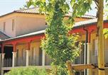 Location vacances Azille - Holiday home Carcassonne Ij-1332-2