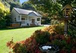 Hôtel Taupo - The Retreat Luxury Garden Villa-2