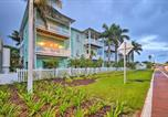 Location vacances Indian Shores - Indian Shores Townhome w/ Elevator+Gulf Views-3