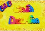 Location vacances Carovigno - B&B Delfinia-3