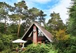 Location vacances Mol - Spacious Holiday Home in Eersel with Open Fire-2