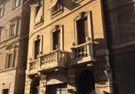 Hôtel Province de Fermo - B&B Porta Santa Lucia - Appartamento-1
