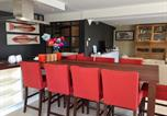 Location vacances Knokke-Heist - Grand appartement avec terrasse-2