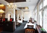 Hôtel Schluchsee - Hotel Klosterhof-3