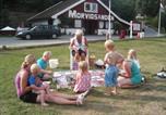 Camping Norvège - Morvigsanden Camping-3