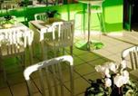 Hôtel Vitrolles - Lemon Hotel Plan de Campagne Marseille-3