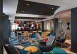 Hôtel Haddington - Holiday Inn Express Edinburgh - Leith Waterfront-3