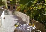 Location vacances Mali Lošinj - Apartments Lzs-4