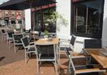 Hôtel Ooststellingwerf - Fletcher Hotel Restaurant De Zon-3