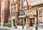 Hôtel Kensington - The Capital Hotel, Apartments & Townhouse-1