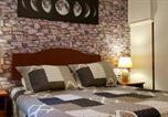 Location vacances Punta Arenas - Hostal Torres del Paine 2-1