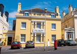 Location vacances Plymouth - The Drake Guest Accommodation-1