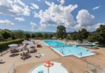Camping avec Piscine Saint-Laurent-en-Beaumont - Camping Pré Rolland-1