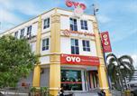 Hôtel Kajang - Oyo 335 Sunrise Golden Hotel-4