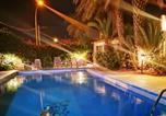Location vacances Fuente Álamo de Murcia - Casa Vida-4