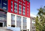 Hôtel Birmingham - Malmaison Birmingham-2