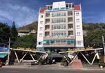 Hôtel Vung Tàu - Ha Long Hotel Vung Tau-1