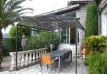 Location vacances  Bouches-du-Rhône - Holiday home Ceyreste Ceyreste-4