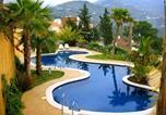 Location vacances  Grenade - Casa Gardenia-2