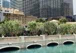 Hôtel Las Vegas - Jockey Resort Suites Center Strip-2