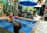 Hôtel Nicaragua - Hostal Mochilas-1
