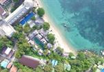 Hôtel Ko Tao - Koh Tao Beach Club