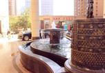 Hôtel Pékin - Scitech Hotel-1