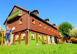 Hôtel Schirgiswalde - Pension Grandel-1
