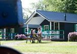 Villages vacances Scheemda - Familiecamping De Vossenburcht-1