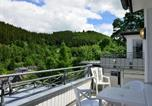 Location vacances Willingen - Spacious Apartment in Willingen with Ski Lift nearby-4
